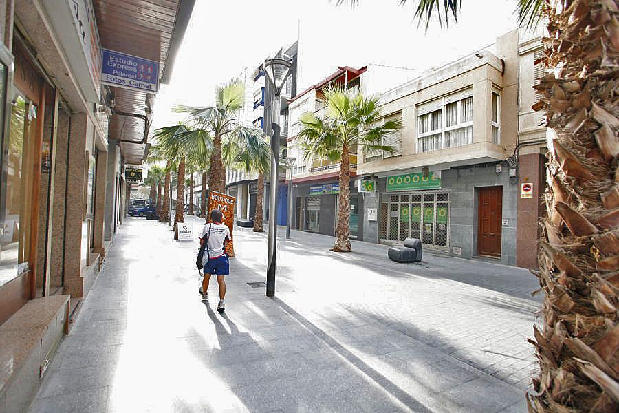 Local comercial en alquiler en calle Fotógrafos Darblade, Centro en Torrevieja - 269827335
