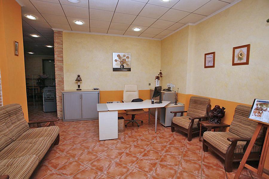 Local comercial en alquiler en rambla Juan Mateo García, Centro en Torrevieja - 272268623
