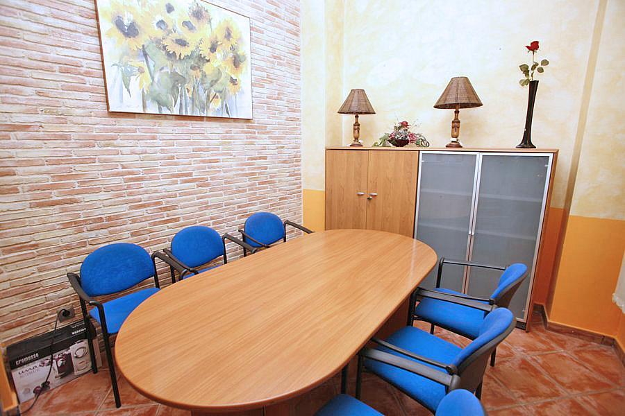 Local comercial en alquiler en rambla Juan Mateo García, Centro en Torrevieja - 272268643