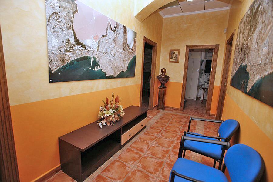 Local comercial en alquiler en rambla Juan Mateo García, Centro en Torrevieja - 272268651
