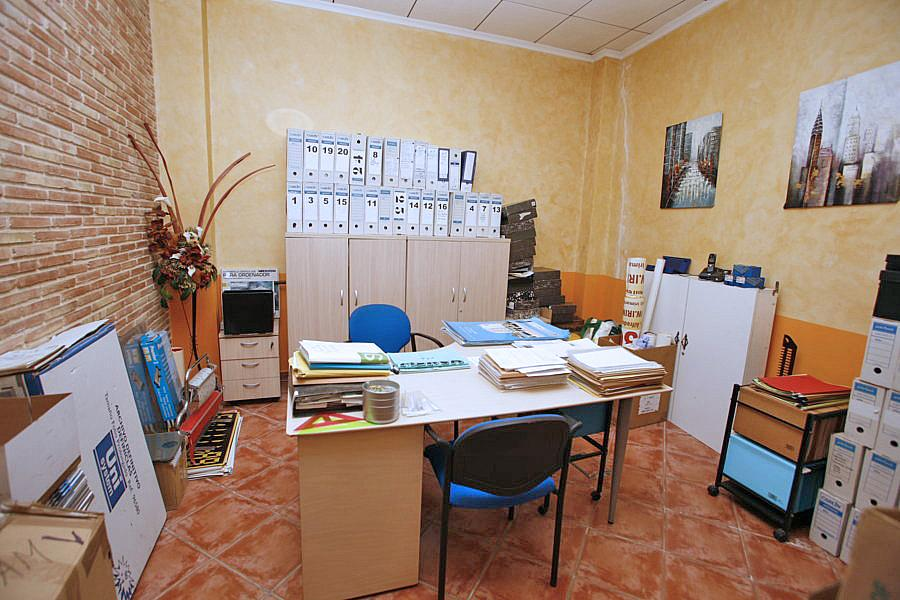 Local comercial en alquiler en rambla Juan Mateo García, Centro en Torrevieja - 272268652