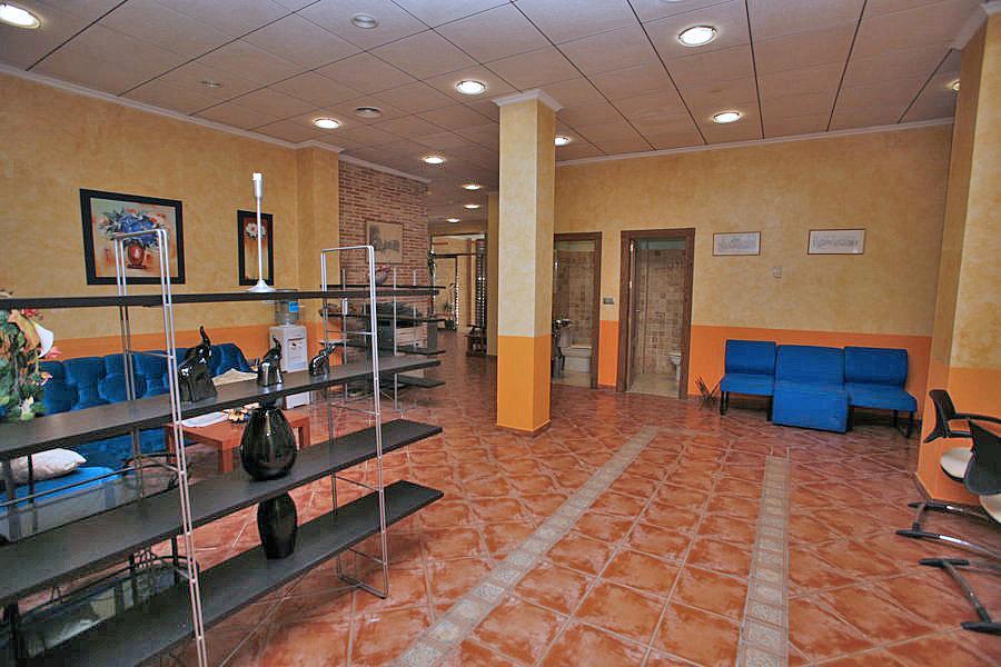 Local comercial en alquiler en rambla Juan Mateo García, Centro en Torrevieja - 272268673