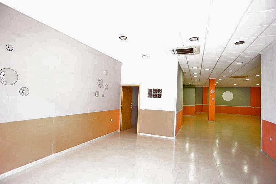 Local comercial en alquiler en calle San Lulian, Centro en Torrevieja - 272269425