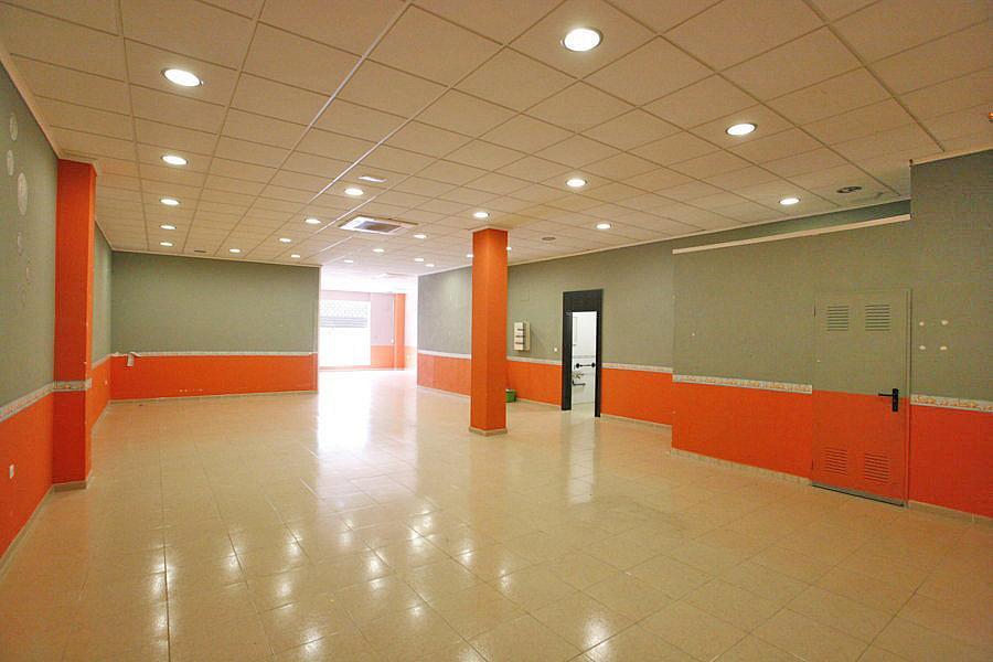 Local comercial en alquiler en calle San Lulian, Centro en Torrevieja - 272269432