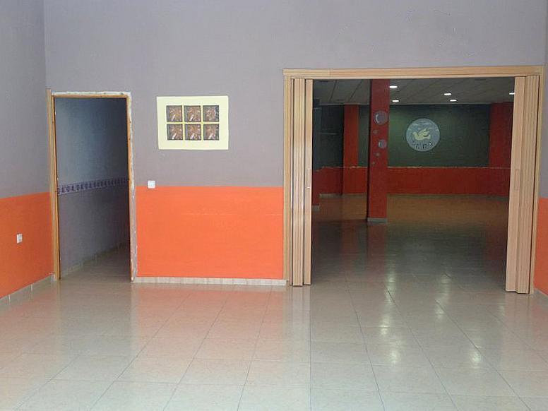 Local comercial en alquiler en calle San Lulian, Centro en Torrevieja - 272269436