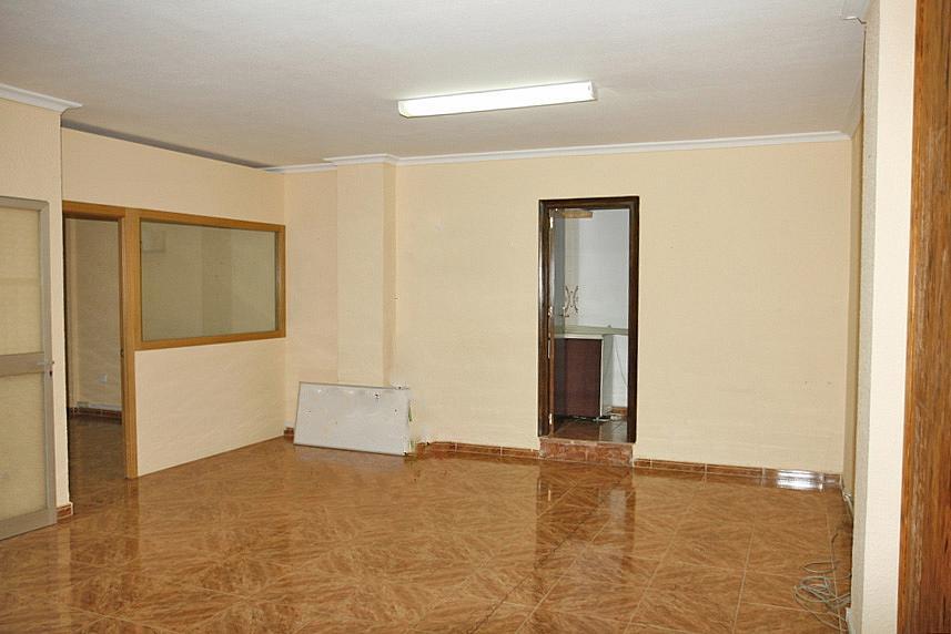Local comercial en alquiler en calle Patricio Zammit, Centro en Torrevieja - 273018802