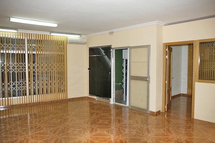 Local comercial en alquiler en calle Patricio Zammit, Centro en Torrevieja - 273018810