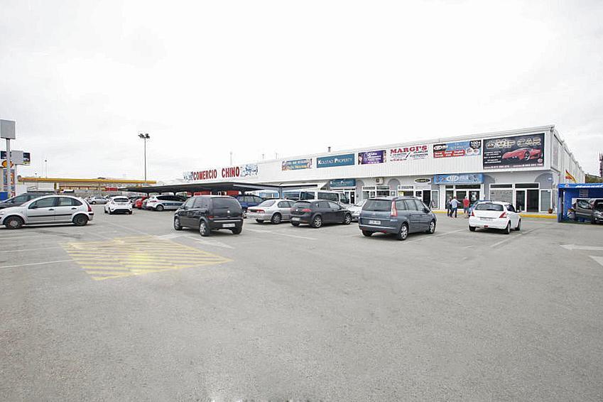 Local comercial en alquiler en calle Cortes Valencianas, Nueva Torrevieja - Aguas Nuevas en Torrevieja - 275517984