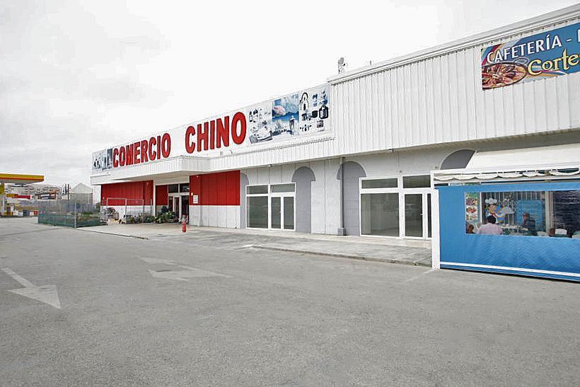 Local comercial en alquiler en calle Cortes Valencianas, Nueva Torrevieja - Aguas Nuevas en Torrevieja - 275517986