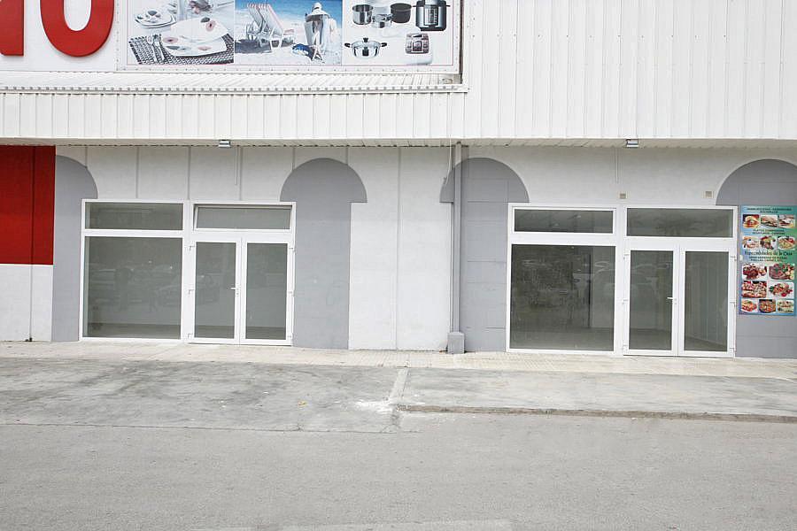 Local comercial en alquiler en calle Cortes Valencianas, Nueva Torrevieja - Aguas Nuevas en Torrevieja - 275517988