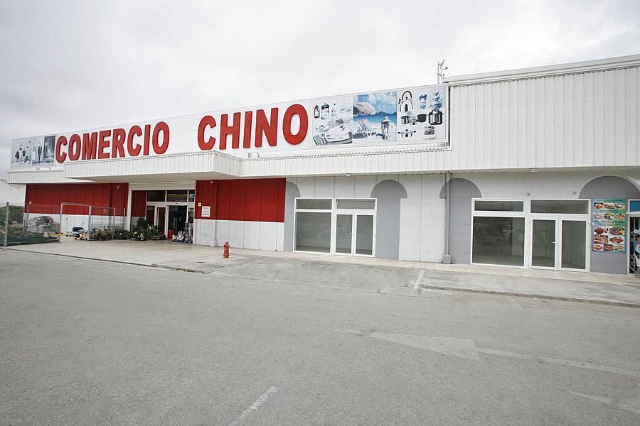 Local comercial en alquiler en calle Cortes Valencianas, Nueva Torrevieja - Aguas Nuevas en Torrevieja - 275517990