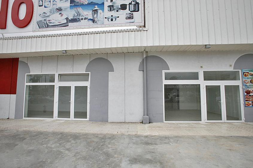 Local comercial en alquiler en calle Cortes Valencianas, Nueva Torrevieja - Aguas Nuevas en Torrevieja - 275517994