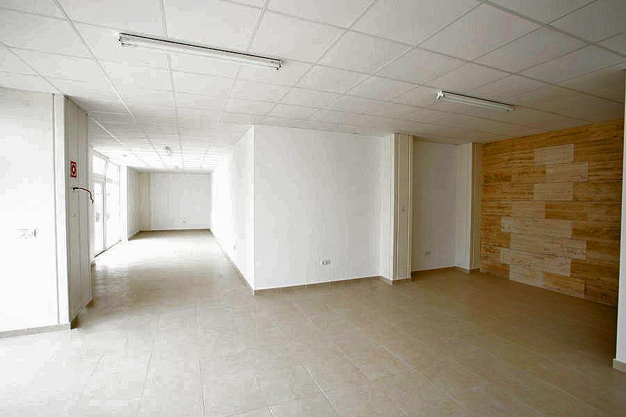 Local comercial en alquiler en calle Cortes Valencianas, Nueva Torrevieja - Aguas Nuevas en Torrevieja - 275517999