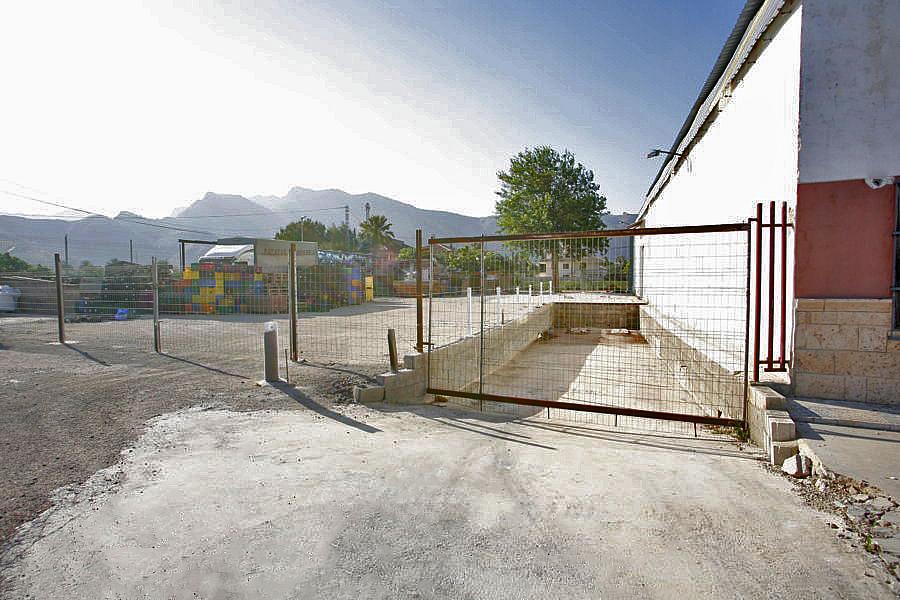 Nave industrial en alquiler en carretera Beniel, Orihuela - 285160741