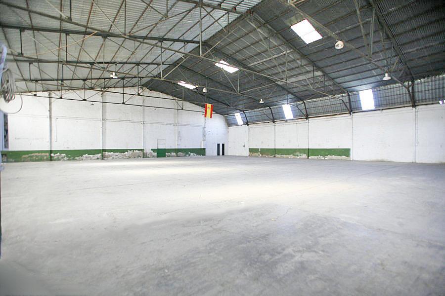 Nave industrial en alquiler en carretera Beniel, Orihuela - 285160764