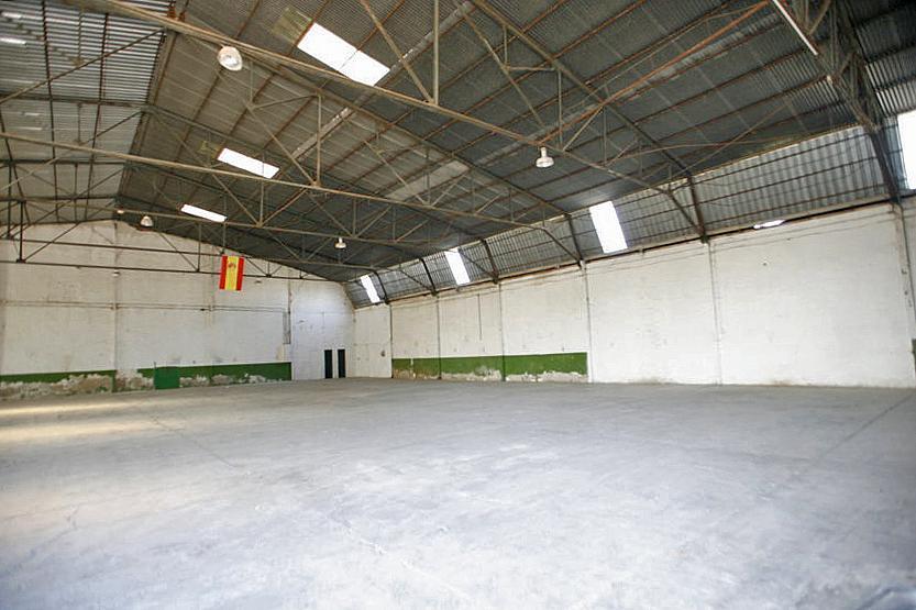 Nave industrial en alquiler en carretera Beniel, Orihuela - 285160767