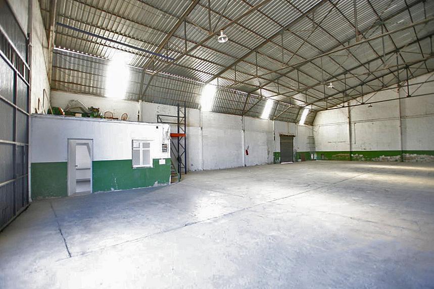 Nave industrial en alquiler en carretera Beniel, Orihuela - 285160770