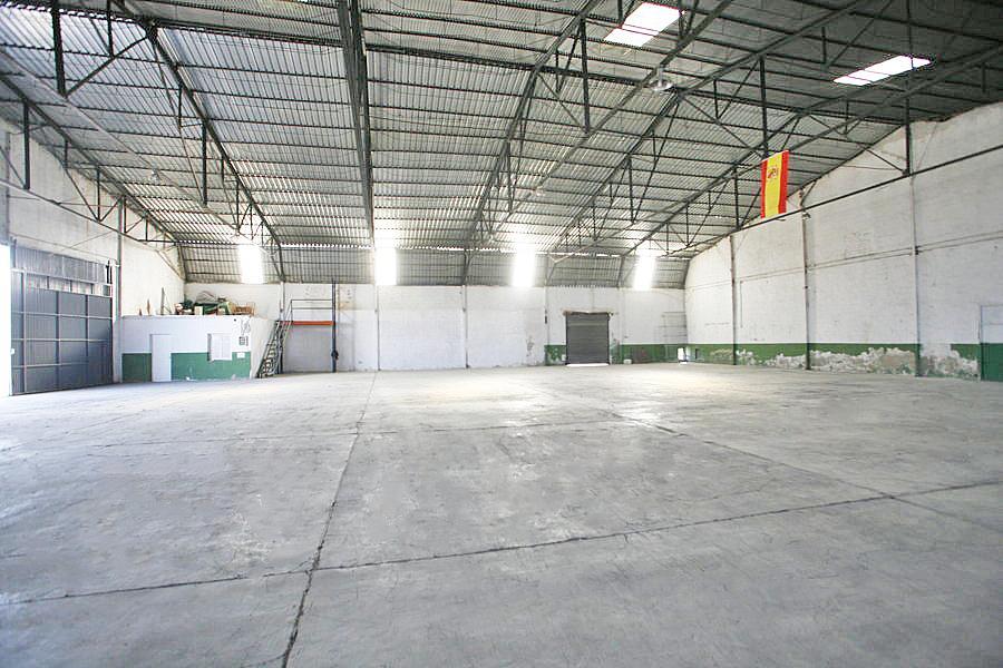 Nave industrial en alquiler en carretera Beniel, Orihuela - 285160774
