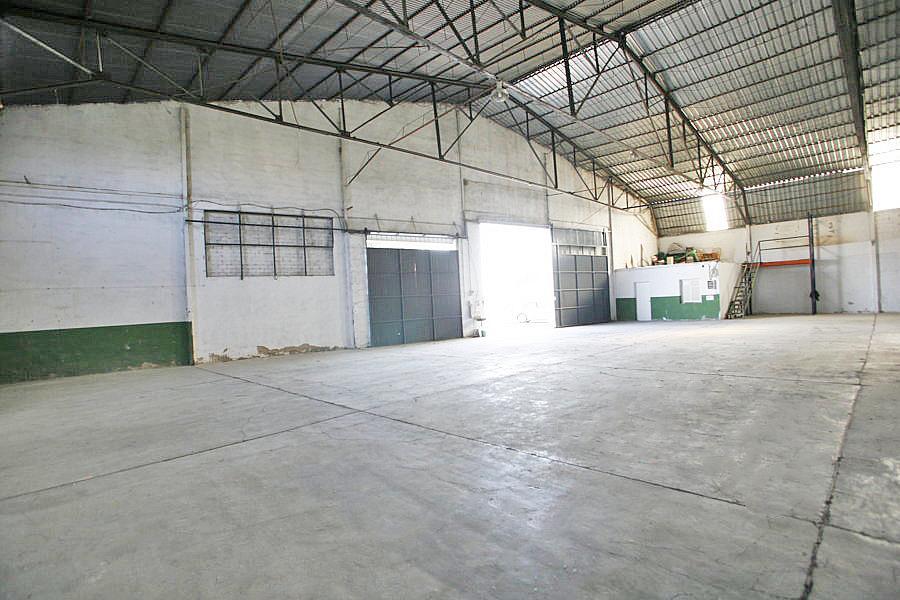 Nave industrial en alquiler en carretera Beniel, Orihuela - 285160776