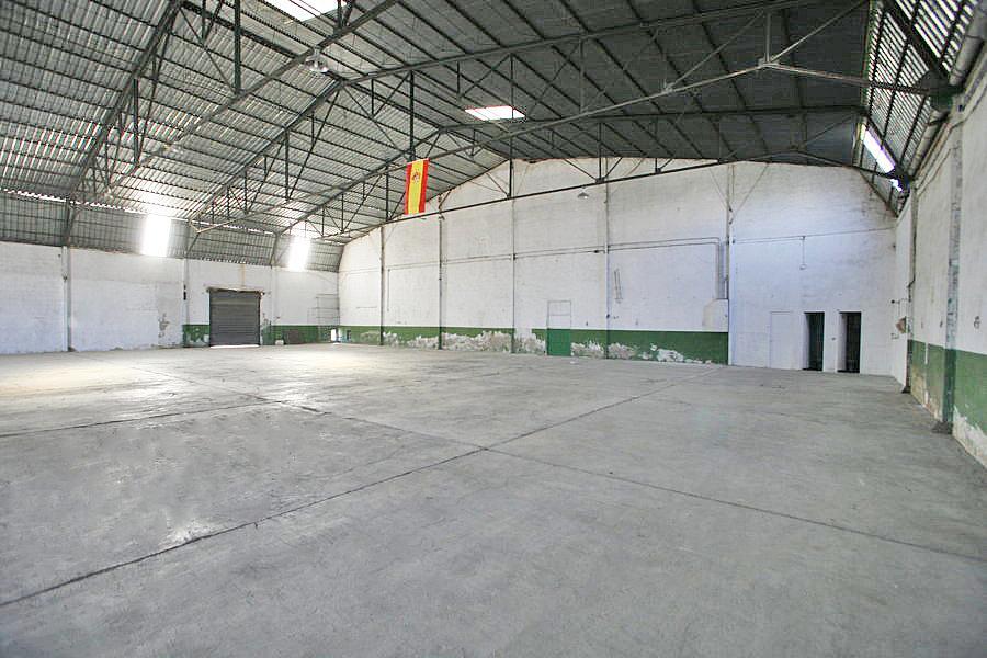 Nave industrial en alquiler en carretera Beniel, Orihuela - 285160777