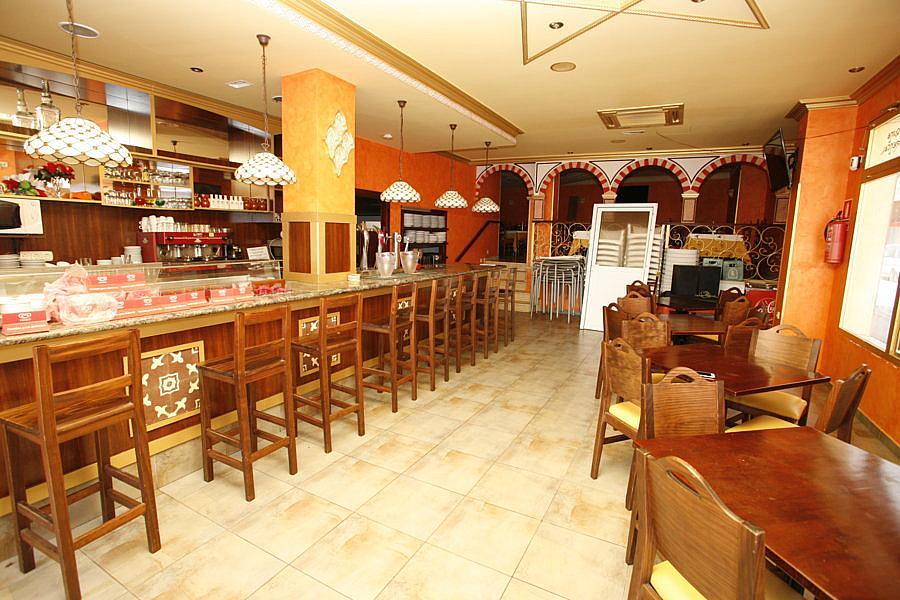 Restaurante en alquiler en calle Capitán García Gea, Playa de los Locos en Torrevieja - 299713904