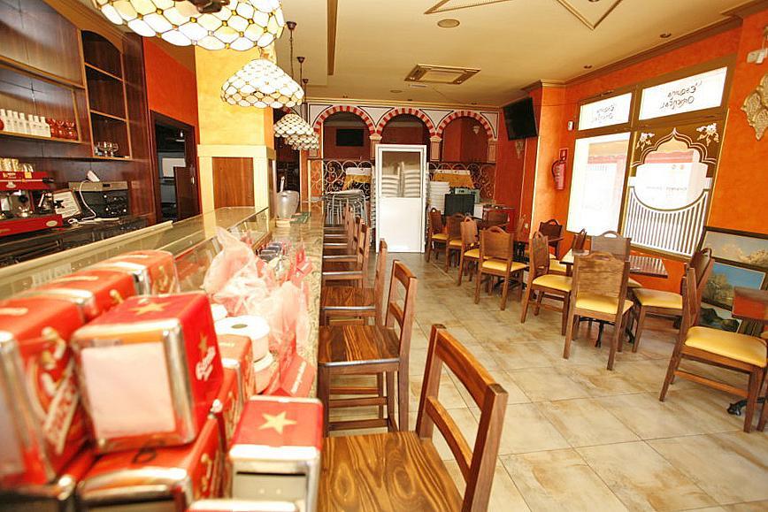 Restaurante en alquiler en calle Capitán García Gea, Playa de los Locos en Torrevieja - 299713910