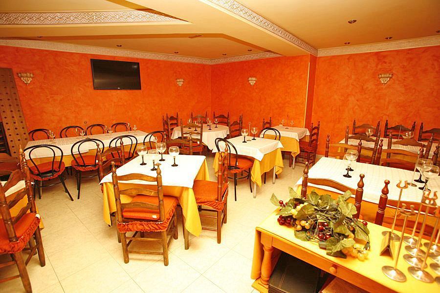 Restaurante en alquiler en calle Capitán García Gea, Playa de los Locos en Torrevieja - 299713911