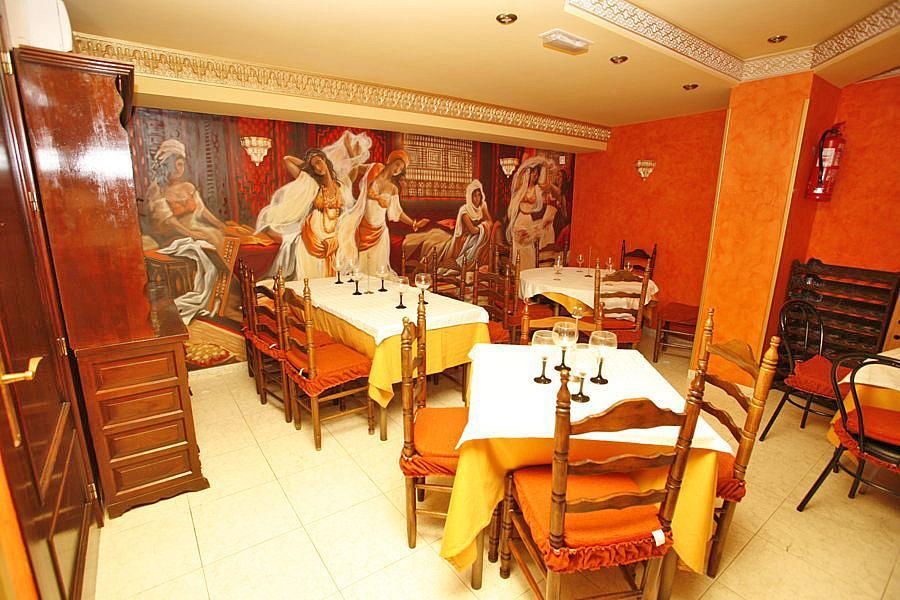 Restaurante en alquiler en calle Capitán García Gea, Playa de los Locos en Torrevieja - 299713913