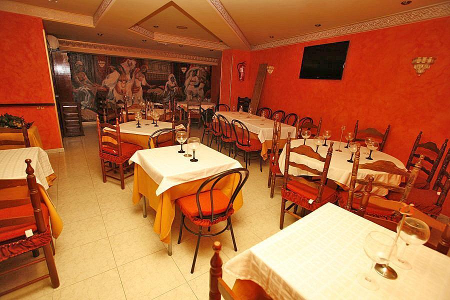 Restaurante en alquiler en calle Capitán García Gea, Playa de los Locos en Torrevieja - 299713914
