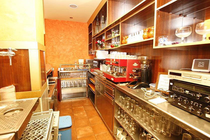 Restaurante en alquiler en calle Capitán García Gea, Playa de los Locos en Torrevieja - 299713915