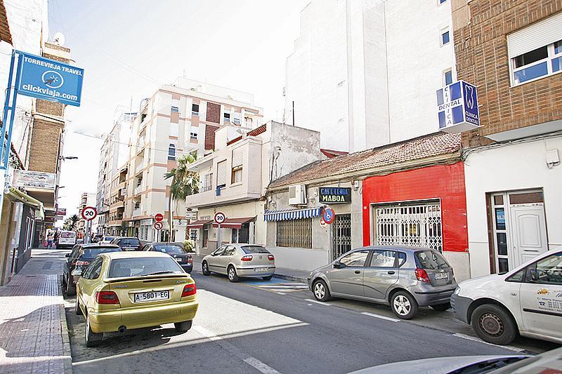 Local comercial en alquiler en calle María Parodi, Centro en Torrevieja - 300140261