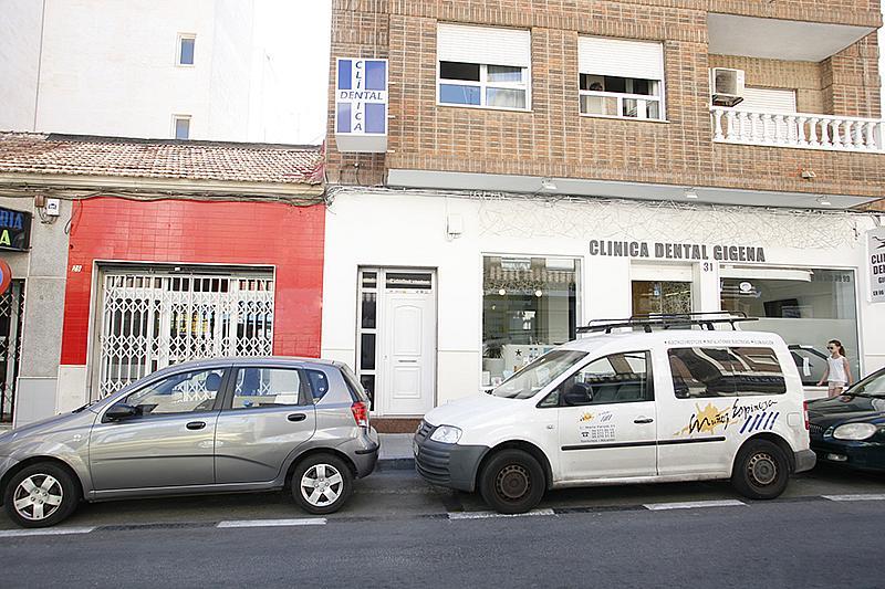 Local comercial en alquiler en calle María Parodi, Centro en Torrevieja - 300140266