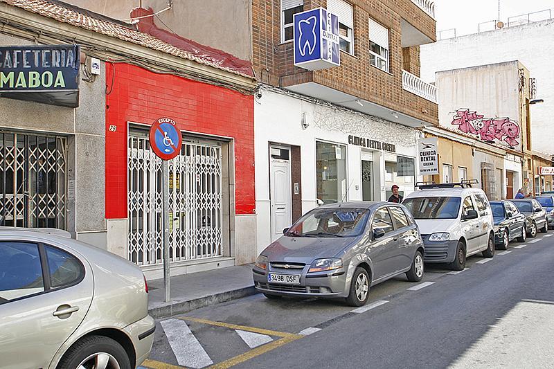 Local comercial en alquiler en calle María Parodi, Centro en Torrevieja - 300140269