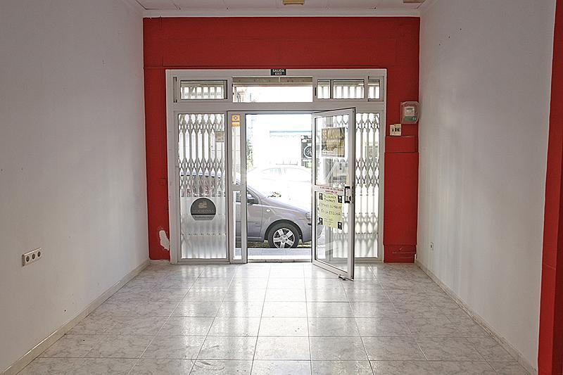 Local comercial en alquiler en calle María Parodi, Centro en Torrevieja - 300140272