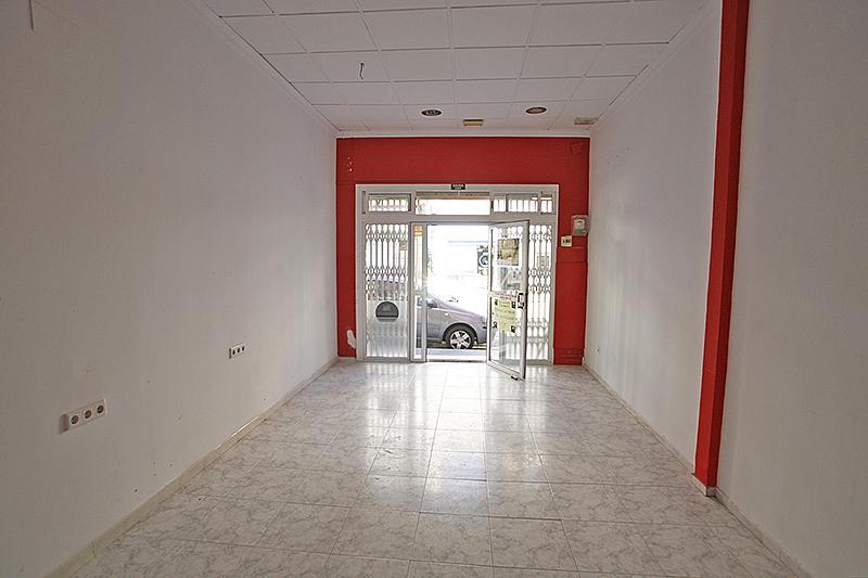 Local comercial en alquiler en calle María Parodi, Centro en Torrevieja - 300140275