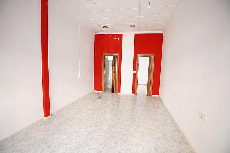 Local comercial en alquiler en calle María Parodi, Centro en Torrevieja - 300140283