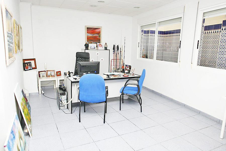 Oficina en alquiler en calle Caballero de Rodas, Centro en Torrevieja - 301391135