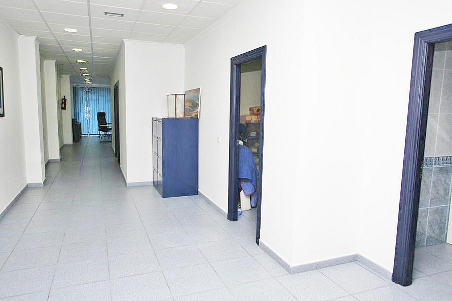 Oficina en alquiler en calle Caballero de Rodas, Centro en Torrevieja - 301391138