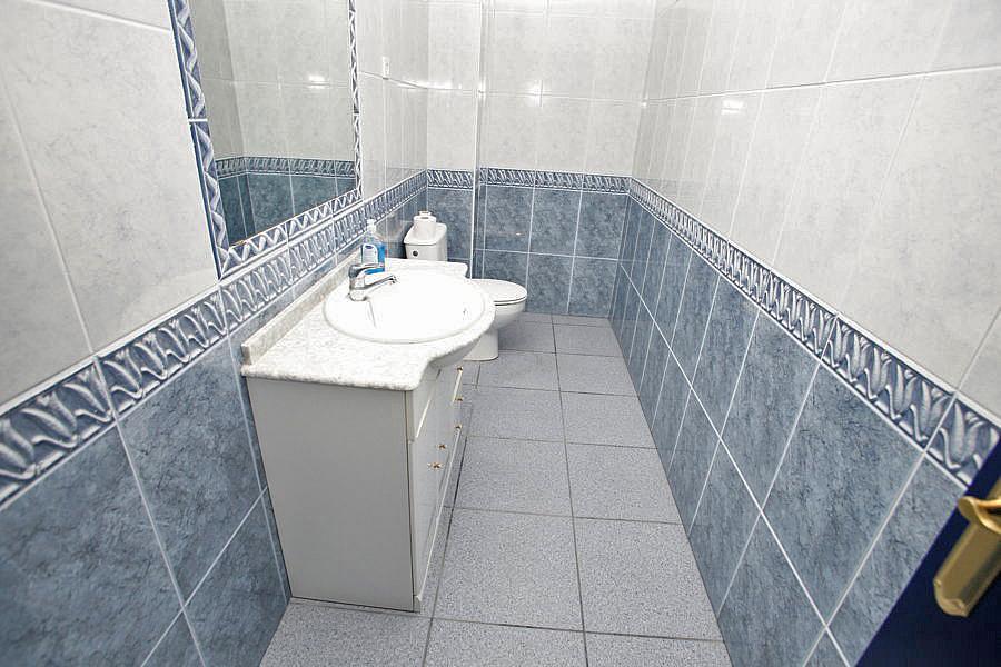 Oficina en alquiler en calle Caballero de Rodas, Centro en Torrevieja - 301391147
