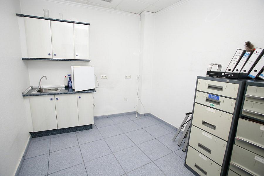 Oficina en alquiler en calle Caballero de Rodas, Centro en Torrevieja - 301391149