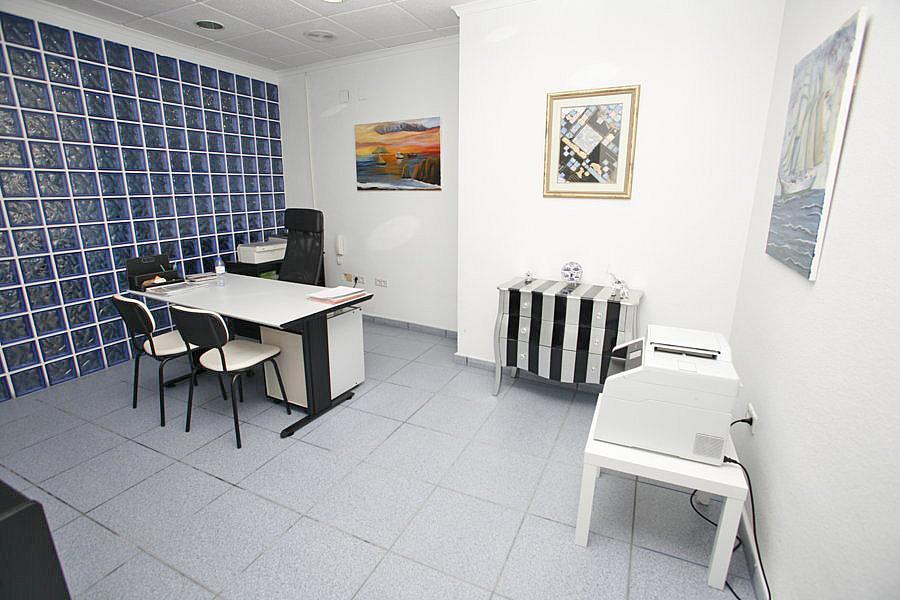 Oficina en alquiler en calle Caballero de Rodas, Centro en Torrevieja - 301391158