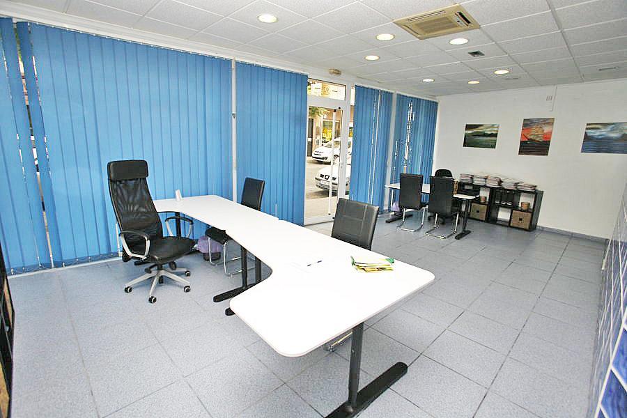Oficina en alquiler en calle Caballero de Rodas, Centro en Torrevieja - 301391159