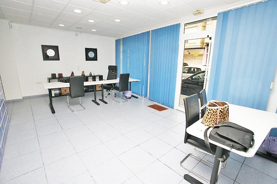 Oficina en alquiler en calle Caballero de Rodas, Centro en Torrevieja - 301391162