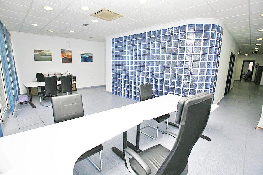 Oficina en alquiler en calle Caballero de Rodas, Centro en Torrevieja - 301391163