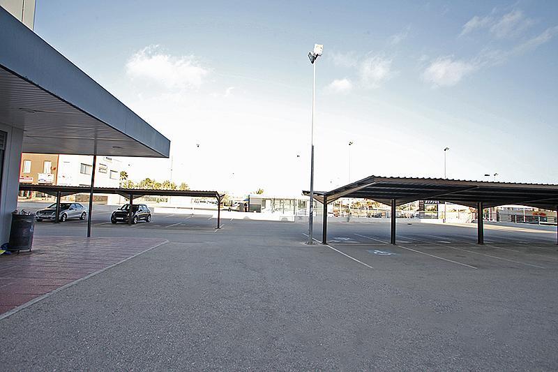 Nave industrial en alquiler en calle Cortes Valencianas, Nueva Torrevieja - Aguas Nuevas en Torrevieja - 305976233