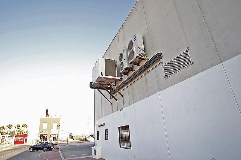 Nave industrial en alquiler en calle Cortes Valencianas, Nueva Torrevieja - Aguas Nuevas en Torrevieja - 305976245