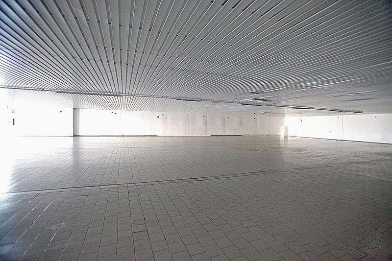 Nave industrial en alquiler en calle Cortes Valencianas, Nueva Torrevieja - Aguas Nuevas en Torrevieja - 305976250
