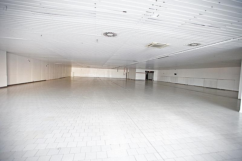 Nave industrial en alquiler en calle Cortes Valencianas, Nueva Torrevieja - Aguas Nuevas en Torrevieja - 305976251