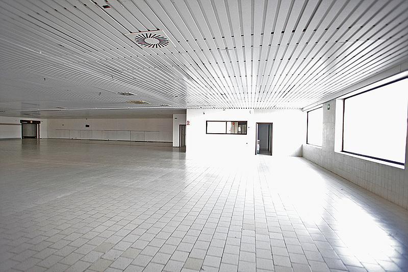 Nave industrial en alquiler en calle Cortes Valencianas, Nueva Torrevieja - Aguas Nuevas en Torrevieja - 305976253