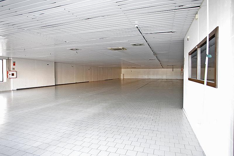 Nave industrial en alquiler en calle Cortes Valencianas, Nueva Torrevieja - Aguas Nuevas en Torrevieja - 305976254